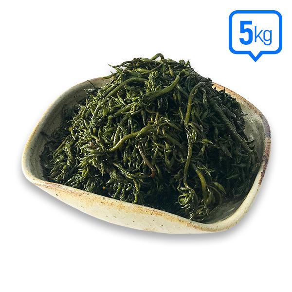 [장흥해초] 염장 톳 5kg