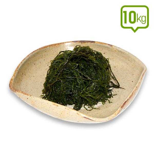 [장흥해초] 염장 모자반 10kg