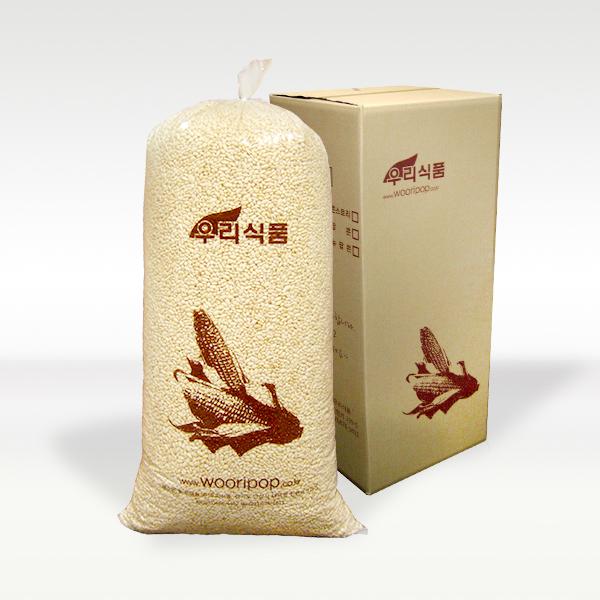 뻥튀기 쌀튀밥 추억의 옛날과자