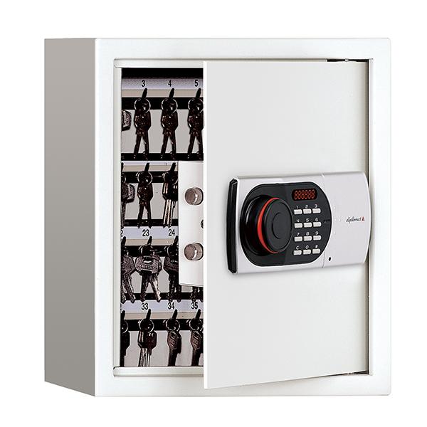 디프로매트 키 보관함 열쇠보관 디지털락 금고 KC64