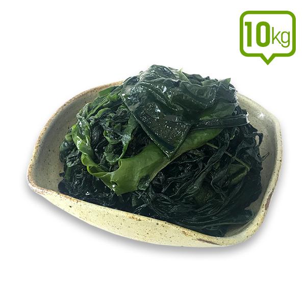 [장흥청정해초] 염장 미역 10kg